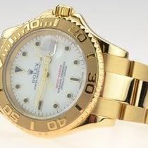 勞力士 (Rolex) yachtmaster (B&P 1998)