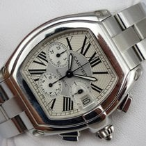Cartier Roadster Chronograph Automatic - 2618