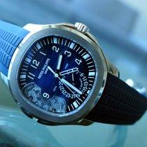 Patek Philippe Advanced Research Aquanaut Travel Time - 5650G-001