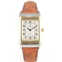 Jaeger-LeCoultre Reverso lady gold and steel
