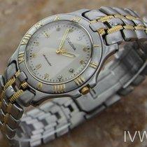 Bulova Luxury Ambassador Classic Men's Swiss Vintage...