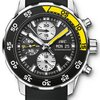 IWC Aquatimer Chronograph
