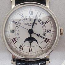 Patek Philippe Retrograde Perpetual White Gold 5059G-001