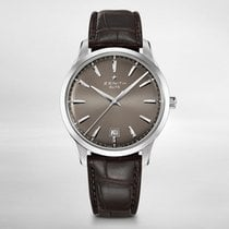 Zenith CAPTAIN: CENTRAL SECOND 40 MM