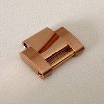 Rolex Rose Gouden Schakel Link Oyster Daytonaband 15,5 mm (18...