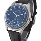 IWC Portuguese Hand Wound Vintage Collection