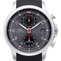 IWC Portugieser Yacht Club Chronograph 43 mm Ref. IW390503