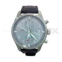IWC Pilot Spitfire Chonograph Ju-Air Limited Edition IW387809