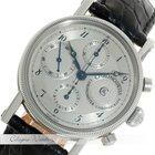 Chronoswiss Chronometer Chronograph Stahl CH7523