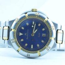 Maurice Lacroix Les Classiques Herren Uhr Stahl/gold Quartz 39mm