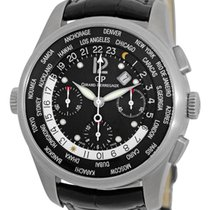 "Girard Perregaux World Wide Time Control ""WW.TC""..."