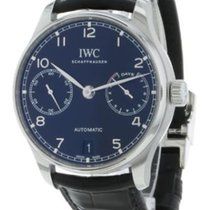 IWC Portugieser Men's Watch IW500703