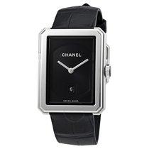 Chanel Boy-Friend Ladies Watch