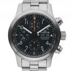 Fortis B-42 Flieger Chronograph Stahl Automatik Armband Stahl...