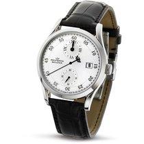Philip Watch Herrenuhr Sunray Regulator Automatik R8221180015