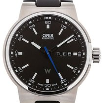 Oris Williams 42 Automatic Day Date