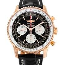 Breitling Watch Navitimer RB0120