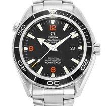 Omega Watch Planet Ocean 2200.51.00