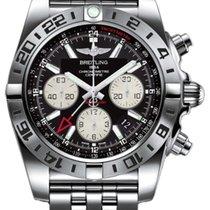 Breitling Chronomat 44 GMT AB0420B9/BB56/375A