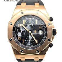 Audemars Piguet Royal Oak Offshore 26055OR Jay-Z 10th Annivers...