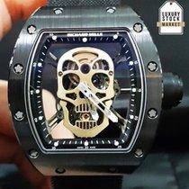 Richard Mille RM052-01 Tourbillon Skull