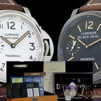 Panerai SET Special Edition | Luminor 8 Days Set | Limited of...