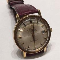 Omega Constellation – men's wristwatch – 1960