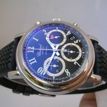 Chopard Mille Miglia Chronograph Automatic With Box Like New
