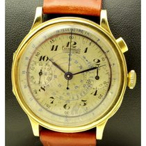 Eberhard & Co. | Monopoussoir Chronograph, Made In The 1928