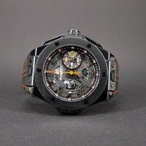 Hublot Big Bang Unico Ferrari All Black LE