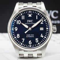 IWC IW327014 Mark XVIII Le Petite Prince SS / SS (26198)