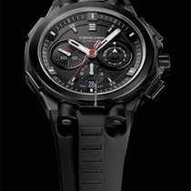 Concord C2 CHRONOGRAPH - 100 % NEW - FREE SHIPPING