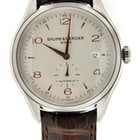 Baume & Mercier 10054 Clifton Small Seconds Automatic Watch