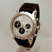 Tiffany Atlas Gent 42 Auto Chrono (listino 5750)