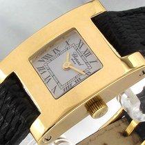 """Chopard """"Your Hour"""" kleines Modell in 18K/750 Gelbgold"""