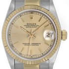 Rolex Hall of Famer Reggie Jackson Rolex Datejust Collectible...