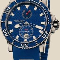 Ulysse Nardin Marine Maxi Marine Diver Limited Edition