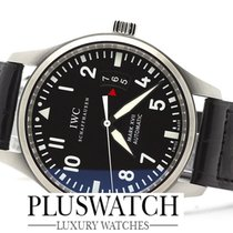 IWC PILOT PILOTS MARK XVII 41MM IW326501 T
