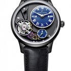 Maurice Lacroix Masterpiece Gravity 40th Anniversary Powerlite...