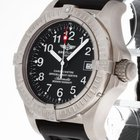 Breitling Avenger Seawolf Automatik Titan Ref. E17370