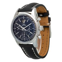 Breitling Transocean Reno Limited Edition Chronograph Automati...