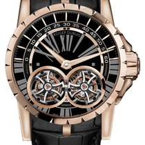 Roger Dubuis Excalibur Double Flying Tourbillon RDDBEX0280