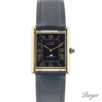 Cartier Tank Must Air France Concorde