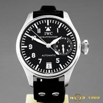 IWC Big Pilot Fliegeruhr  Automatic  IW5002-01 Box$Papers