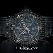 Hublot Big Bang Black Caviar 41mm Ref. 346.CX.1800.BR BESTZUSTAND