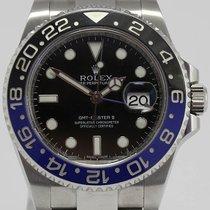 ロレックス (Rolex) Gmt Ref. 116710 Blnr