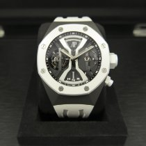 Audemars Piguet Royal Oak Concept Tourbillon GMT