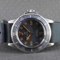 Tudor Submariner Vintage