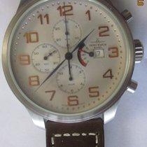 Zeno-Watch Basel Oversized Retro Chrono Power
