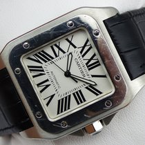 Cartier Santos 100 XL Automatic - 2656